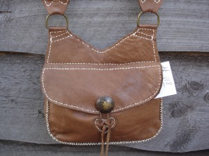 #118 Ladies Purse, Possible Bag, Hunting Pouch - available