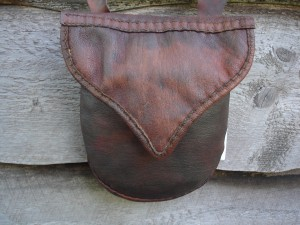 #120 Front Possible Bag
