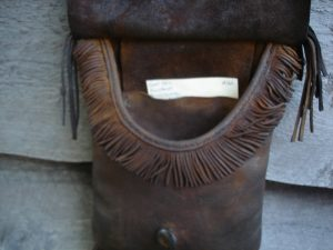 bag 132 inside with fringes