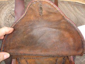 Bag 128 inside