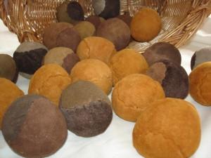 leatherballs